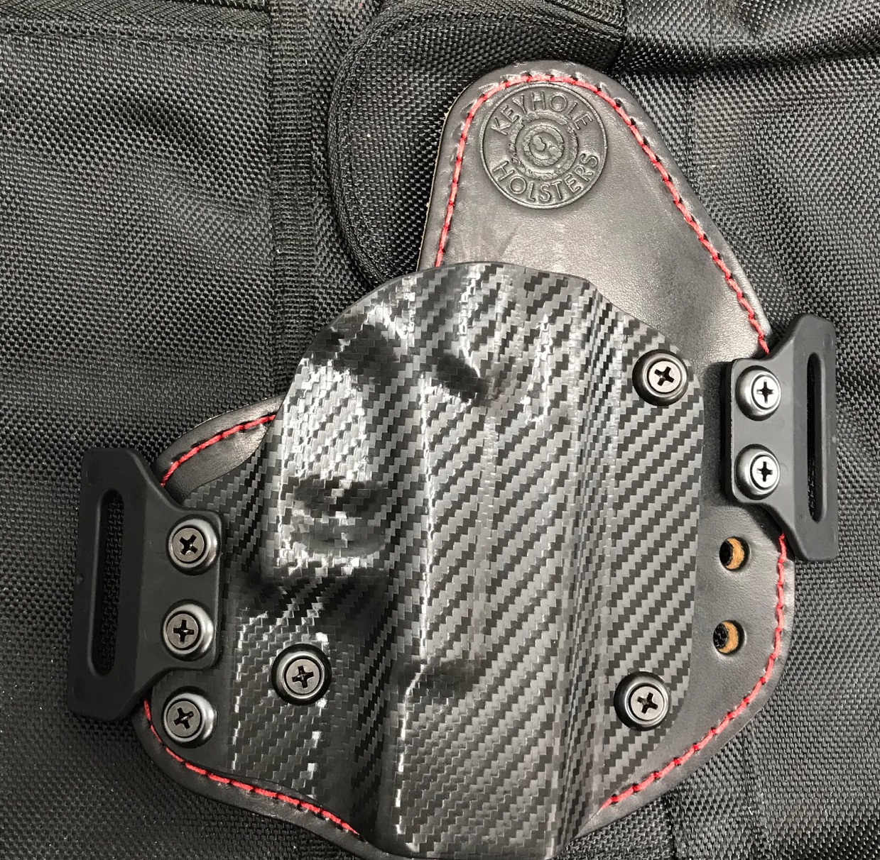 Recon OWB holster