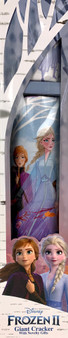 Frozen II Giant Cracker with Novelty Gifts