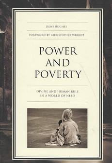 Power And Poverty - Dewi Hughes
