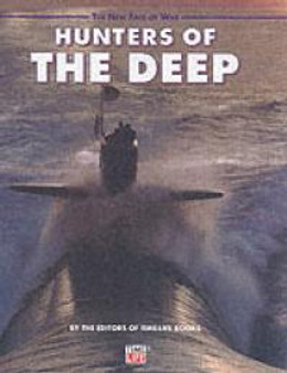 Hunters of the Deep (New Face of War) - Stephen C. Hyslop (Hardcover)