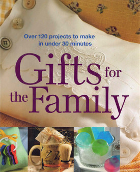 Gifts for The Family (Hardcover)