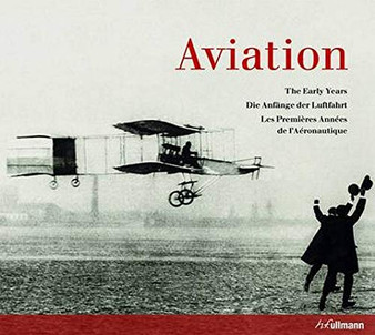 Aviation: The Early Years - Peter Almond (Hardcover)