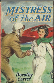 Mistress of the Air - Dorothy Carter (Hardcover)