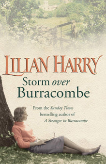 Storm Over Burracombe - Lilian Harry