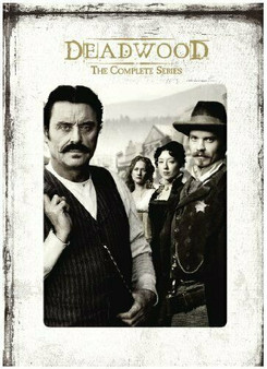 Deadwood - The Complete Series DVD