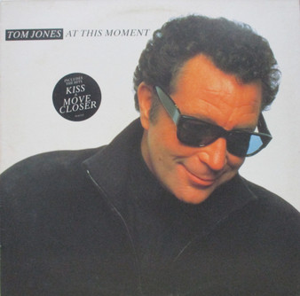 At This Moment - Tom Jones