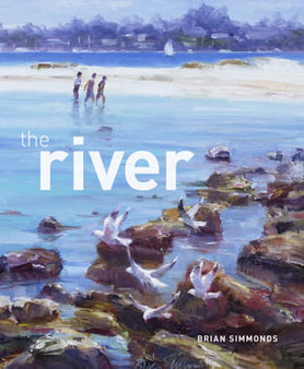 The River - Brian Simmonds (Hardcover)