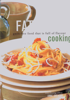 Fat- free Cooking - Anne Sheasby