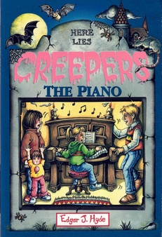 The Piano (Creepers) - Edgar J. Hyde