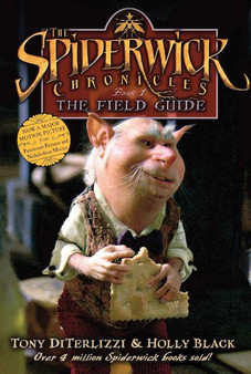 The Field Guide: Spiderwick Chronicles - Tony Diterlizzi & Holly Black (Hardcover)