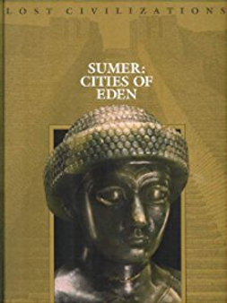 Sumer: Cities of Eden -  Crowder Burroughs, Dale Brown (Hardcover)