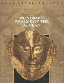 Wondrous Realms Of The Aegean - Dale Brown (Hardcover)