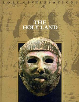 The Holy Land - Dale Brown (Hardcover)