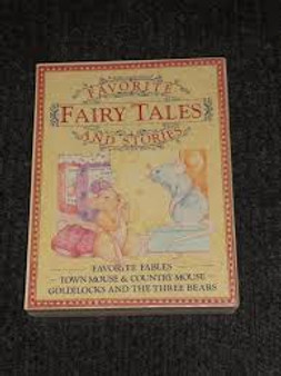 Favorite Fairy Tales and Stories