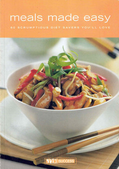 Meals Made Easy - Weight Watchers