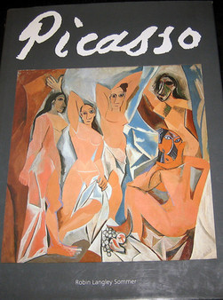 PIcasso - Robin Langley Sommer (Hardcover)