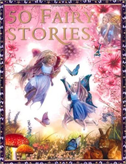 50 Fairy Stories Paperback –  Tig Thomas
