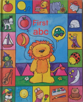 First ABC  Bookmart Limited