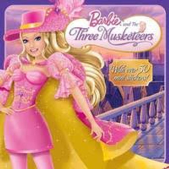 Barbie And The Three Musketeers  Mary Man-Kong