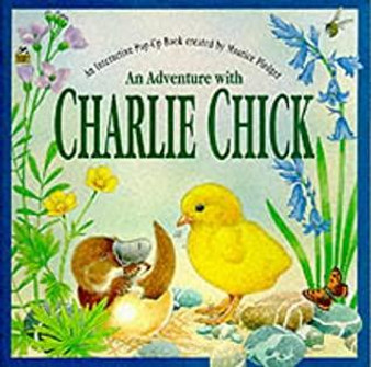 An Adventure With Charlie Chick  Maurice Pledger