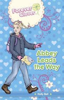 Abbey Leads The Way - Holly Bell