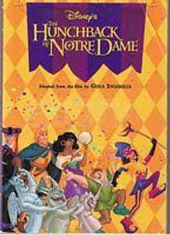 The Hunchback of Notre Dame - Gina Ingoglia