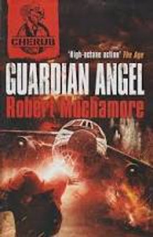 Guardian Angel  Robert Muchamore