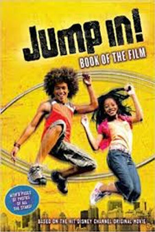 Disney  Jump In! The Book of the Film