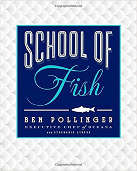 School Of Fish Ben Pollinger