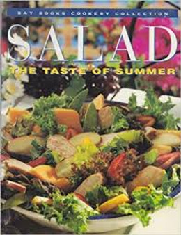 Salad The Taste of Summer  Bay Books Cookery Collection