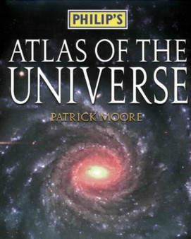 Atlas of the Universe  Patrick Moore