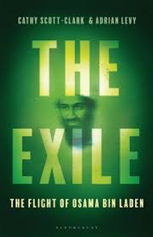 The Exile - Cathy Scott
