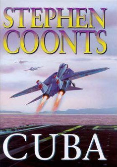 Cuba - Stephen Coonts (Hardcover)