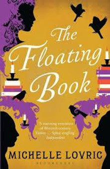The Floating Book  Michelle Lovric