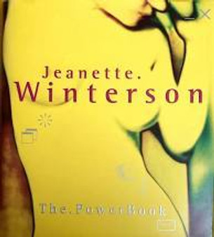 The Powerbook - Jeanette Winterson (Hardcover)