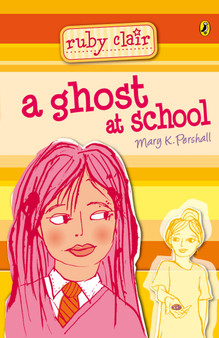 A Ghost at School - Mary K. Pershall