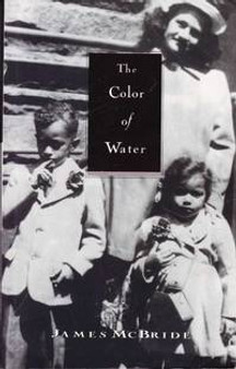The Color Of Water  James McBride