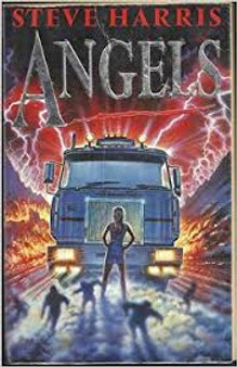Angels - Steve Harris