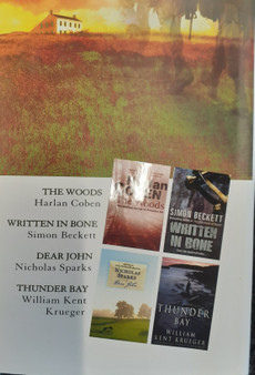 Reader's Digest Select Editions