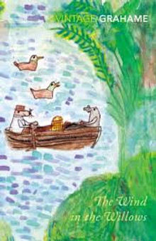 The Wind In The Willows - Vintage Grahame
