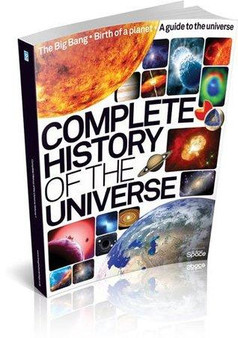 Complete History of the Universe Volume 1