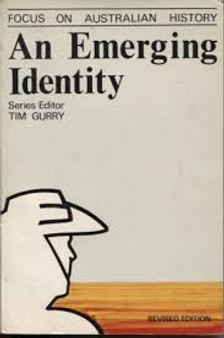 An Emerging Identity   Tim Gurry