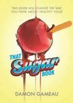 That  Sugar Book  Damon Gameau