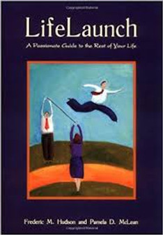 Life Launch  Frederic M. Hudson and Pamela D. McLean