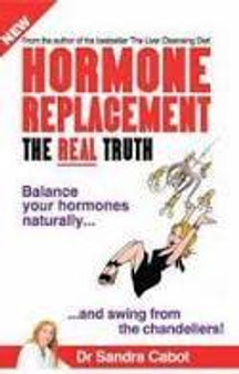 Hormone Replacement Dr Sandra Cabot