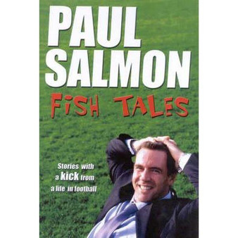 Fish tales  Paul Salmon