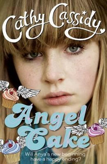 Angel Cake - Cathy Cassidy