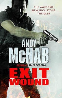 Exit Wound   Andy McNab