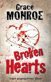 Broken Hearts  Grace Monroe