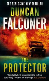The Protector  Duncan Falconer